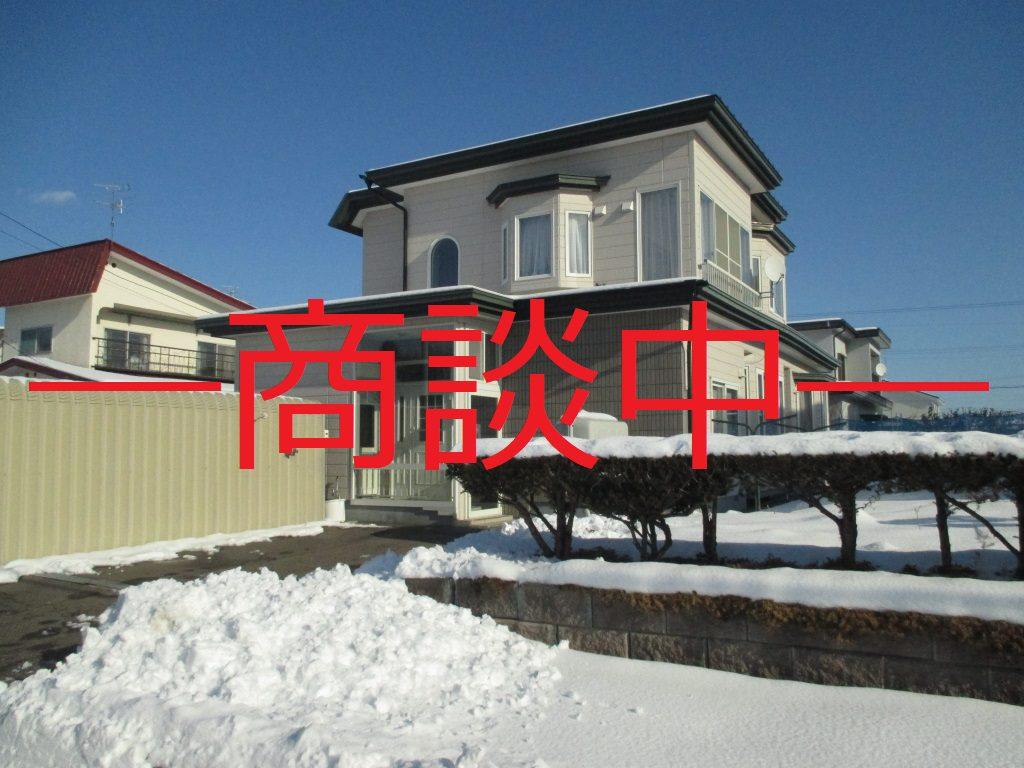 幕別町旭町18番地37<br />中古住宅
