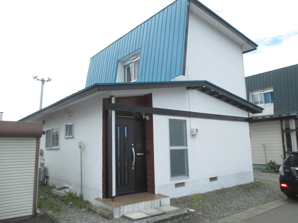 〈価格変更〉幕別町札内中央町 <br />中古住宅