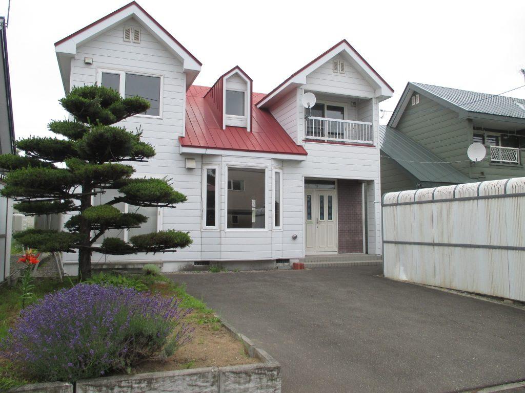 幕別町札内桜町 <br />中古住宅