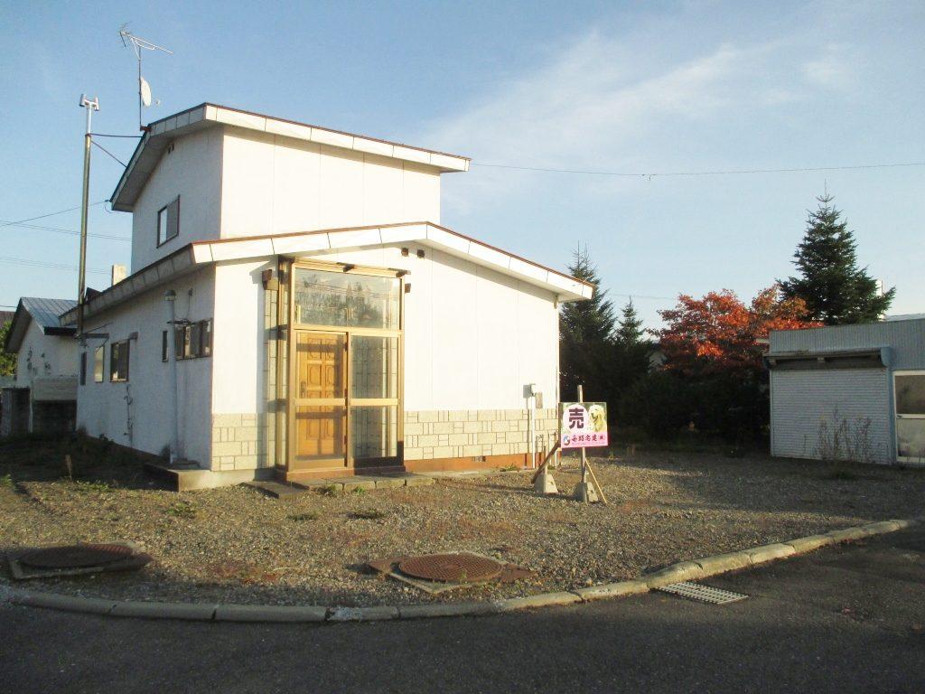 中士幌西二線<br />中古住宅