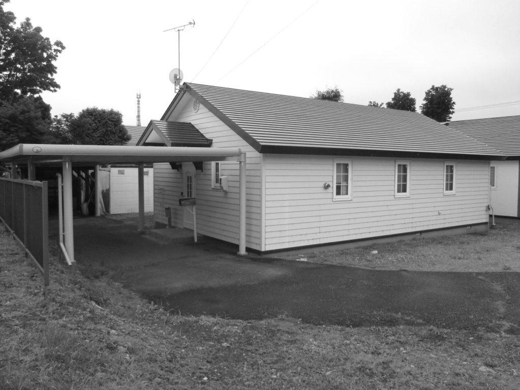 河東郡士幌町字中士幌西二線78番159<br />平屋中古住宅