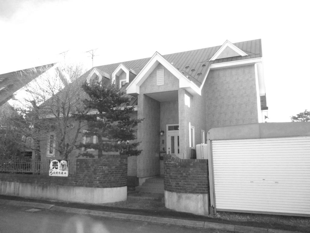 帯広市西23条南4丁目37番地13<br />中古住宅
