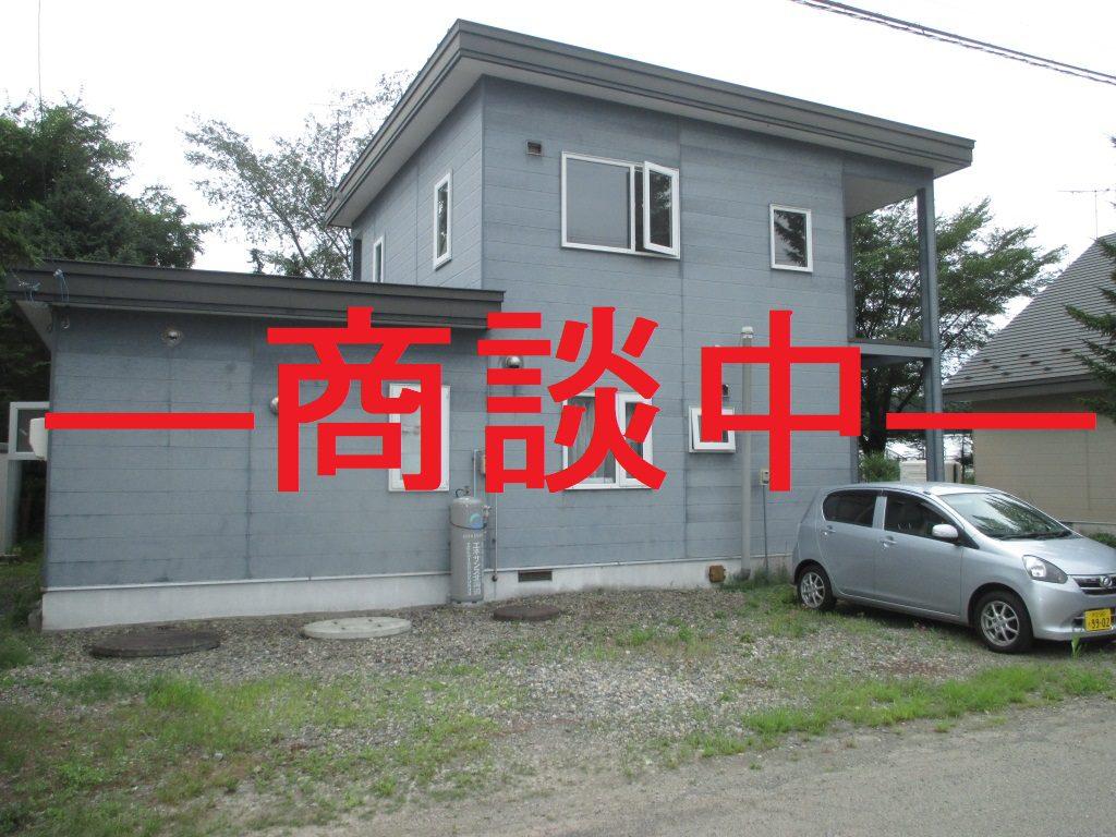 河東郡音更町字下士幌北三線東51-46 <br />中古住宅